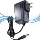 12V DC 500 mA CCTV SECURITY Camera Power Supply Transformer/Adapter, Pack of 4