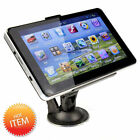 "HD 7"" Inch 4GB 128MB FM Touch Screen Car Navigation GPS SAT NAV Free US Map"