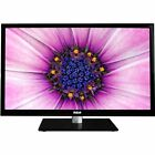 "RCA 32"" Class 720p 60Hz LED HDTV with Built-in DVD Player, Open Box"