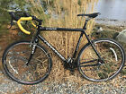 Cannondale CX9 Cyclocross 56cm Bicycle with Shimano 105 Components