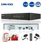 OWSOO 8CH 1080P HD P2P Security Surveillance NVR Recorder System US Stock