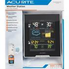 Color Weather Station, by Worldwide Sourcing, (The AcuRite Color Weather Statio)