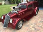 Other Makes: sedan delivery 77 1933 willys sedan delivery 77