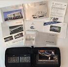 99 1999 Mercedes W202 C-Class C230 C280 C43 AMG Owners Manuals Booklets Book