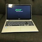 "Acer Aspire V5-571P 15.6"" 480GB SSD,Intel i5 1.7GHz, 8GB Ram Windows 10 Pro"