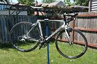 2012 Cannondale Synapse 6 Carbon SRAM Apex - 56cm, endurance drop bar road bike