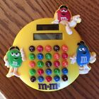 M and M Calculator