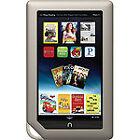 Barnes & Noble Nook Tablet BNTV250 16GB, Wi-Fi, 7in - Silver