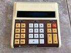 Vintage Enterprex 100M Electronic Desk Top Calculator - Working - EXC Condition
