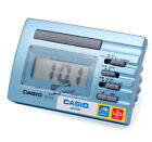-Casio DQ541D-2R Digital Clock Brand New & 100% Authentic