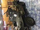 Willys: Army Jeep WW II army jeep