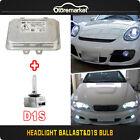 OEM 2007-2011 Cadillac Escalade Xenon HID Headlight Ballast Module&35W Bulb Kit