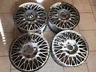 4 Mazda 929 626 64733 15 x 6 Factory Aluminum Wheels 5 x 114.3 Pattern 67.1 Bore