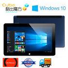 """Cube iWork11 Stylus 10.6"""" Tablet PC Windows10 Intel Atom x5-Z8300 + Free Stylus"""