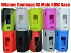 For Wismec Reuleaux RX Mini 80W MOD Kit Box Silicone Case Skin Cover Bag Pocket