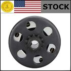 "Go-kart Mini-bike Centrifugal Clutch 5/8"" Shaft Bore 11Tooth for #35 Chain New"
