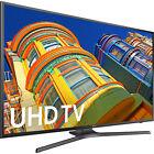 "50"" 6300 Series - 4K Ultra HD Smart LED TV - 2160p, 120MR Built-In WiFi, 3 HDMI"