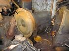 1940's-1950's GM Hydra-Matic automatic transmission core with converter