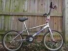Haro Revo Bmx Bicycle
