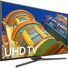 "50"" 6300 Series - 4K Ultra HD Smart LED TV - 2160p, 120MR Built-In WiFi, 3 HDMI"