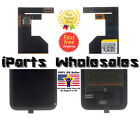 Sapphire Glass Lens LCD Screen Touch Digitizer Assembly for Apple Watch 42mm OEM