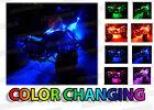 Honda Pioneer 1000 500 700 ATV UTV Quad 4 Wheeler 10pc Pod Led Neon Glow Kit