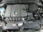 "11 12 13 14 VOLKSWAGEN VW JETTA SE; ""MAN"" Automatic Transmission Gearbox"