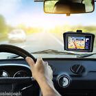 "4.3"" TFT 8GB Bluetooth Motorcycle/Car GPS Navigation System NAV FM NAV US Stock"