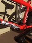 brand new un-used BMX Bike Haro Downtown DT DLX