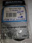 Mercury Quicksilver Mercruiser 96148A99 WATER PUMP GASKET KIT (New)