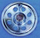 1968 Firebird Tempest Wheel Cover