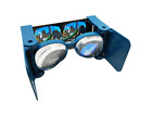 Wearality Sky - Virtual Reality Headset - Super-wide Field of View - Portable, F