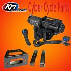 KFI SE35 Stealth 3500lb Winch and Winch Mount Kit UTV Polaris RZR 570, RZR 800