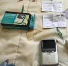 RCA 2.5 Inch LCD POCKET COLOR TV Cat# 16-3964 WITH ACTIVE MATRIX SCREEN.