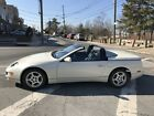 1993 Nissan 300ZX 2 dr. convertible Exceptional , pristine , low mileage  , collector quality automobile !!