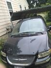 1999 Chrysler Town & Country  99 Chrysler Town and country