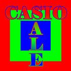 NEW Casio HR150TM Printing Calculator Compact Desktop Calc
