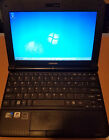Toshiba NB255-N250 Netbook laptop with charger windows 7