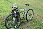VTG 90s Haro Extreme Mountain Bike xcr