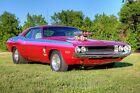 1970 Dodge Challenger  1970 Dodge Challenger Pro Street
