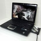 Asus G51Vx  320GB hdd 4GB Ram windows 10 Gaming Laptop