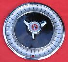 1963 Fairlane Ford Hub Cap Wheel Cover