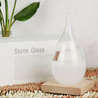 European Style Abstract Weather Forecast Bottle Glass Unique Ornaments ZC