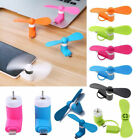 NEW Mini Portable Cooling Fan 8pin Cooler For iPhone 5 5S 5C 6 6S 7Plus SP