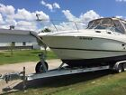2005 Chaparral 270 Signature with twin 4.3 GXI Excellent Condition $56,500 OBO