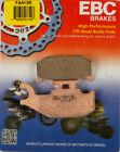 EBC FA413R R Series Long Life Sintered Brake Pads see fit