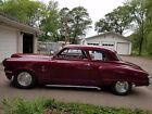 1948 Studebaker  1948 Studebaker