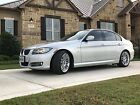 2011 BMW 3-Series 335d Luxury Sports Sedan, Twin Turbo Diesel, Very Fast and Excellent Fuel Mileage