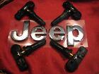 Jeep TPMS Tire Sensors Set of 5 *2010-12*  Wrangler  56029479-AB *BRAND NEW* 315