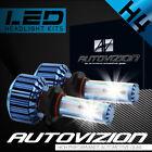 H4 20W COB LED Headlight DRL Light bulb Motorcycle Truck Light Super White 12V